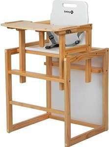 Silla, mesa y trona todo en uno - Precio mínimo