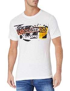 Camiseta chico Pepe Jeans en todas tallas