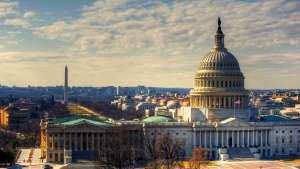 Vuelos ida y vuelta a Washington D. C. desde 226€ para Abril - Mayo del 2022