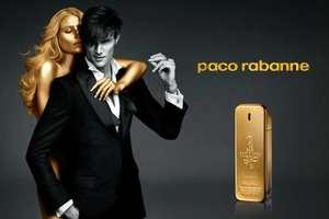 Paco Rabanne 1 Million Eau De Toilette Perfume para Hombre 100 ML