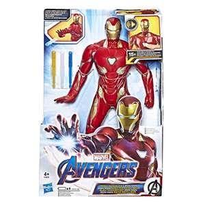 Avengers - Iron Man Figura Electrónica de 33cm