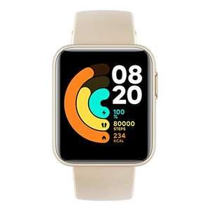 Xiaomi Mi Watch Lite con GPS