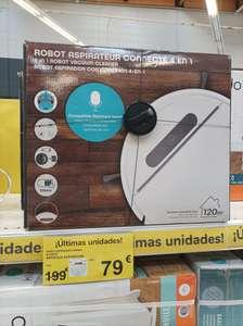 Robot aspirador eureka i5 430978