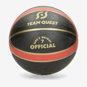 Balón Baloncesto Team Quest (Talla 7)