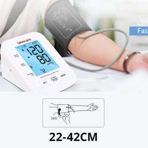 Tensiómetro de Brazo Digital Para Medir Presión Arterial Sinocare