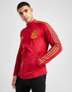 adidas chaqueta selección de España Anthem