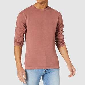 Suéter algodón Only & Sons hombre talla L (M a 10,13€, XL a 10,36€ y XXL a 9,56€)