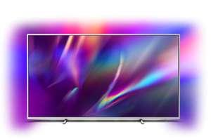 "PHILIPS TV LED 178 cm (70"") Philips 70PUS8555/ 12 UHD 4K con Inteligencia Artificial, Ambilight 3, Android TV"