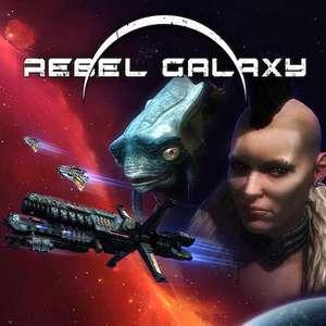 Epic Games regala Rebel Galaxy