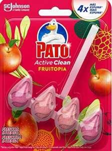 PATO Active Clean - Colgador WC, Frescor Intenso. Aroma Fruitopia (Al Tramitar)