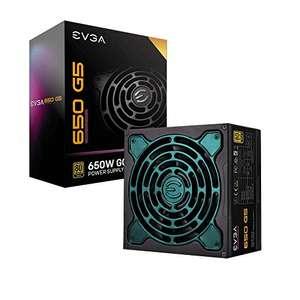 EVGA Supernova 650 G5 650W 80 Plus Gold Modular Fuente de Alimentación