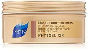 Phyto - Mascarilla nutrición intensa elixir. 200ml (Puede quedar en 16.51€)