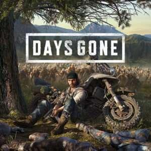 Days Gone [STEAM, PC]