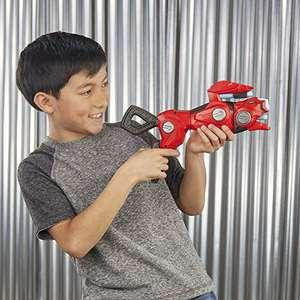 Pistola de Dardos Power Rangers