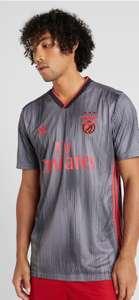 Camiseta Benfica fútbol. Todas las tallas