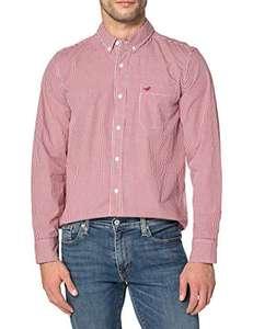 Camisa mustang hombre talla m