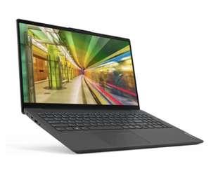 "Lenovo IdeaPad 5 - Ordenador Portátil 15.6"" FullHD (AMD Ryzen 7 5700U, 16GB RAM, 512GB SSD, AMD Radeon RX Vega 8"