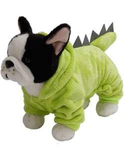Ropa para Perros, Disfraz de Dinosaurio