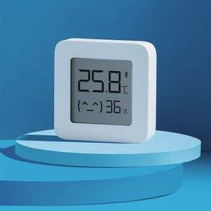 Estación meteorológica Xiaomi (Temperatura y Humedad) por solo 4,3€ (Amazon)