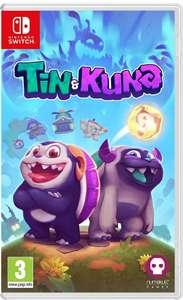 Tin & Kuna (Switch)