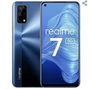 Realme 5G,6gb de RAM,128gb,Pantalla 120hz