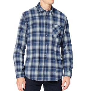 Camisa algodón Pioneer hombre talla S (M a 8,58€)