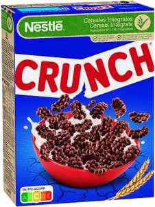 Cereales Crunch 14 paquetes solo 13.4€