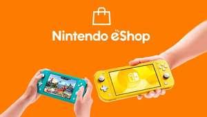 Juegos por MENOS de 3€ (Switch)