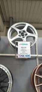 Llantas Ronal R53 5x112