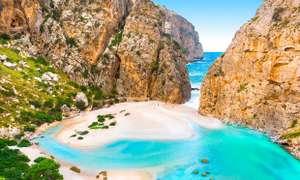 CholloLoco a Mallorca en Hoteles 3*(Cancela gratis) +Desayunos+Vuelos solo 99€(5 noches) (Varios aeropuertos) (PxPm2)