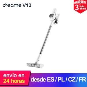 Dreame V10 - Aspiradora portátil || Ali PLAZA