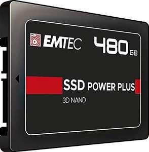 Emtec X150 SSD Power Plus 480GB