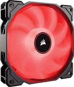 VENTILADOR CAJA PC CORSAIR AF140 LED ROJO