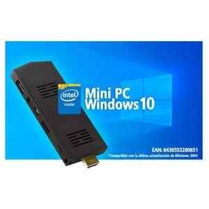 Micro PC HDMI Stick Z3735F 2GB 32GB