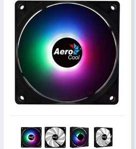Ventilador Aerocool Frost RGB 120mm