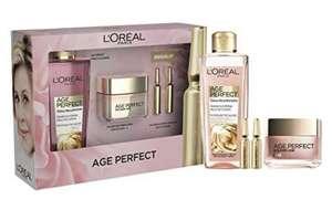 L'Oréal Paris Pack Age Perfect Golden Age