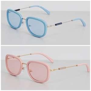 Gafas de Sol Calvin Klein Jeans (Rosa o Azul)