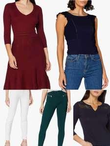 Recopilación ropa de mujer. Varias tallas y modelos