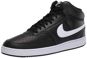 NIKE Court Vision Mid, Zapatos de Baloncesto Hombre (Del 40.5 al 49.5)