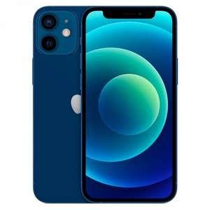 Apple iPhone 12 mini 64GB Blue EU (pagina fiable)