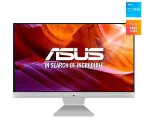 """Asus Vivo AiO V241EAK-WA007D Intel Core i3-1115G4/16GB/512GB SSD/23.8"""" Free Dos"""