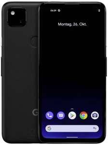 Google Pixel 4A   6GB + 128GB