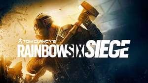 Rainbow Six Siege Fin de semana gratuito del 13 al 15 de agosto (PC, PS4 & PS5 , Stadia)