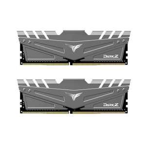 Ram Team Group T-Force Dark Z DDR4 3200 MHz 32GB 2x16GB CL16