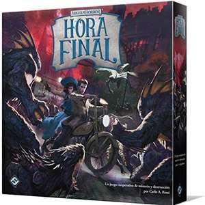 Fantasy Flight Games- Arkham Horror - Hora Final