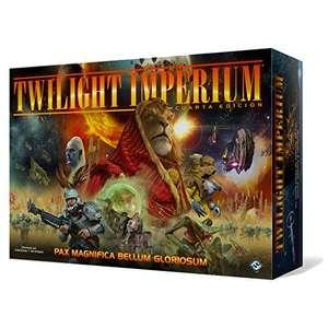 Twilight Imperium Cuarta Edición - Español - Fantasy Flight Games