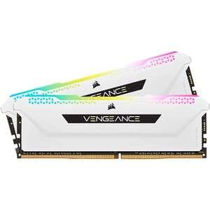 Corsair VENGEANCE RGB PRO SL 16GB (2x8GB) DDR4 3200 (PC4-25600) C16