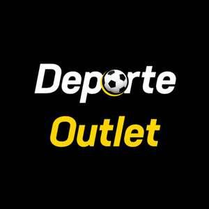 Mega liquidación total de varias prendas en deporte-outlet todo a 2,22€
