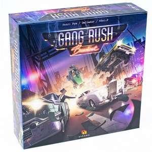 Juego de mesa: Gang Rush Breakout por sólo 9€