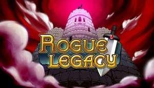 Rogue Legacy [STEAM]